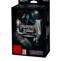 WiiU Project Zero: Maiden of Black Water Limited24516