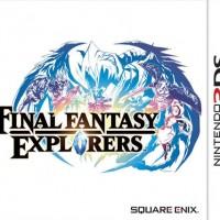 3DS Final Fantasy Explorers25191
