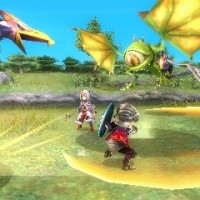 3DS Final Fantasy Explorers25192
