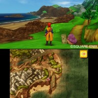 3DS Dragon Quest VIII: Journey of the Cursed King25217