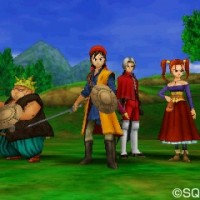 3DS Dragon Quest VIII: Journey of the Cursed King25220