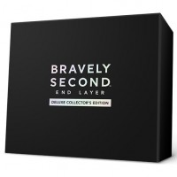 3DS Bravely Second: End Layer Deluxe Collector's25740