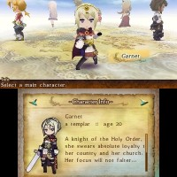 3DS Legend of Legacy26433