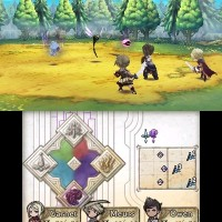 3DS Legend of Legacy26435