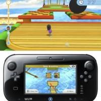 Wii U Wii Fit U + Fitmeter + Balanceboard15709