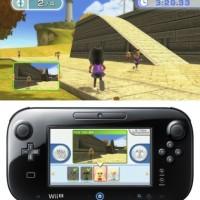 Wii U Wii Fit U + Fitmeter + Balanceboard15711