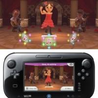 Wii U Wii Fit U + Fitmeter + Balanceboard15712