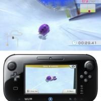 Wii U Wii Fit U + Fitmeter + Balanceboard15713