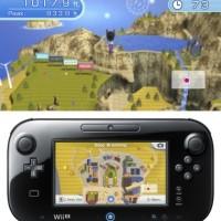 Wii U Wii Fit U + Fitmeter + Balanceboard15714