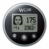 Wii U Fitmeter Black15724