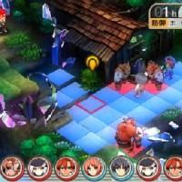 3DS Stella Glow26939