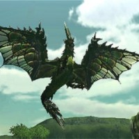 3DS Monster Hunter Generations27259