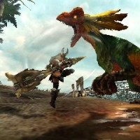 3DS Monster Hunter Generations27261