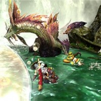 3DS Monster Hunter Generations27263