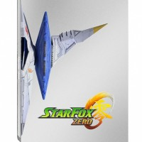 WiiU Star Fox Zero First Print Edition27277