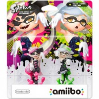 amiibo Splatoon 2-Pack: Callie & Marie28156