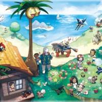 3DS Pokémon Sun29872