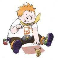 3DS Pokémon Sun29905
