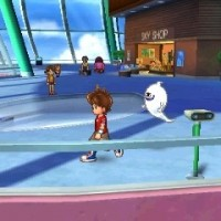 3DS YO-KAI WATCH 2: Bony Spirits30073