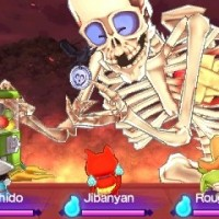 3DS YO-KAI WATCH 2: Fleshy Souls30074