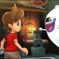 3DS YO-KAI WATCH 2: Fleshy Souls30075