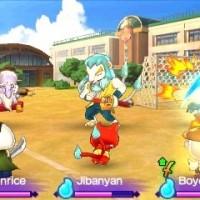 3DS YO-KAI WATCH 2: Fleshy Souls30076