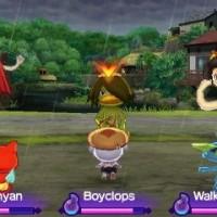 3DS YO-KAI WATCH 2: Fleshy Souls30083