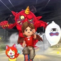 3DS YO-KAI WATCH 2: Fleshy Souls30091