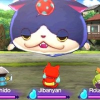 3DS YO-KAI WATCH 2: Fleshy Souls30092