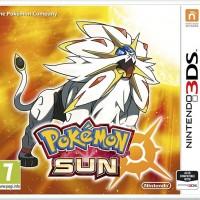 3DS Pokémon Sun30446