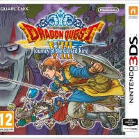 3DS Dragon Quest VIII: Journey of the Cursed King31025