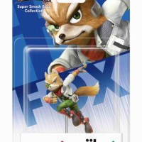 WiiU Star Fox Zero + Star Fox Guard + Fox 631111