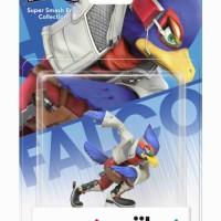 WiiU Star Fox Zero + Star Fox Guard + Falco 5231113