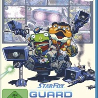 WiiU Star Fox Zero + Star Fox Guard + Falco 5231124