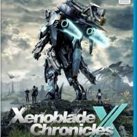WiiU Xenoblade Chronicles X + R.O.B. Famicom 5431164