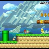 3DS Super Mario Maker for Nintendo 3DS31324