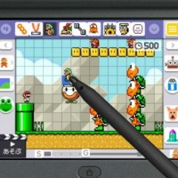 3DS Super Mario Maker for Nintendo 3DS31325