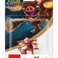 amiibo Zelda - Bokoblin31552