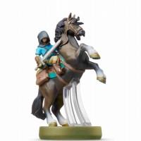 amiibo Zelda - Link Rider31560