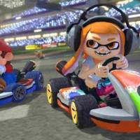 SWITCH Mario Kart 8 Deluxe31582