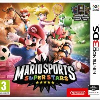 3DS Mario Sports Superstars31777