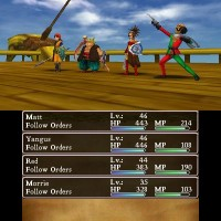 3DS_DragonQuestVIII_S_Red-Morrie_OnShip_1