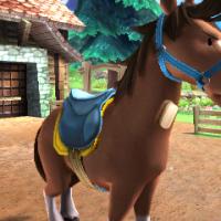 3DS_MarioSportsSuperstars_S_HORSE-RACING_3_Stable_Grooming2_UKV