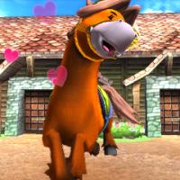 3DS_MarioSportsSuperstars_S_HORSE-RACING_Stable1_HappyHorse_UKV