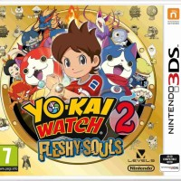 3DS YO-KAI WATCH 2: Fleshy Souls31833