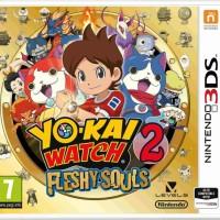 3DS YO-KAI WATCH 2: Fleshy Souls31833