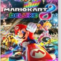 SWITCH Mario Kart 8 Deluxe31843
