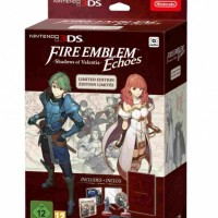3DS Fire Emblem Echoes: Shadows of Val-Special Ed.32703