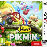 3DS Hey! Pikmin33734