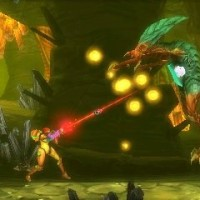 3DS Metroid: Samus Returns34266